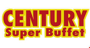 Century Super Buffet logo