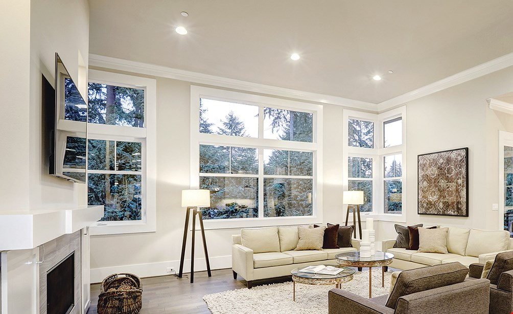 Product image for Lifetime Windows $500 off each window and $1,000 off each patio door.