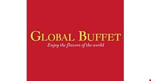 Global Buffet logo