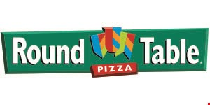 Product image for Round Table Pizza 20% off any order.
