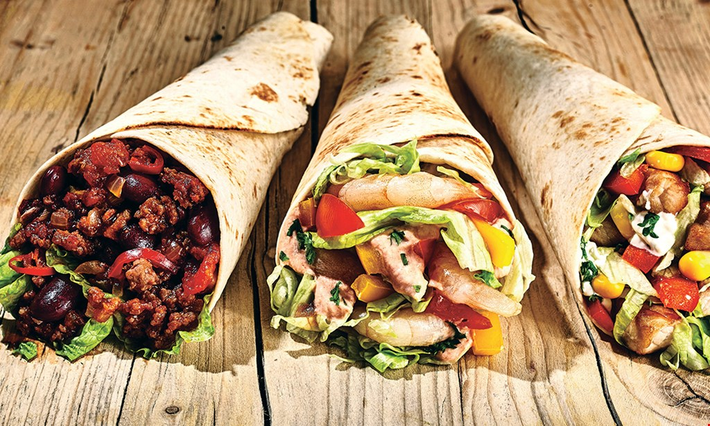 Product image for Ortega's Mexican Cuisine 50% off lunch combo