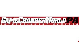 Game Changer World of PA logo