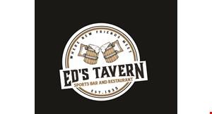 Ed's Tavern logo