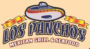 Product image for Los Panchos Mexican Grill & Seafood $15 For $30 Worth Of Mexican Cuisine