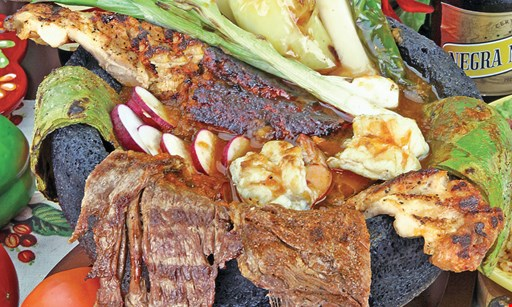 Product image for Los Panchos Mexican Grill & Seafood $10 off any purchase of $50 or more