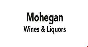 Product image for Mohegan Wines & Liquors $64.99 Johnny Walker Black 1.75L.