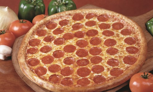 """Product image for Emilio's Pizza $2 OFF any 18"""" large pizza"""