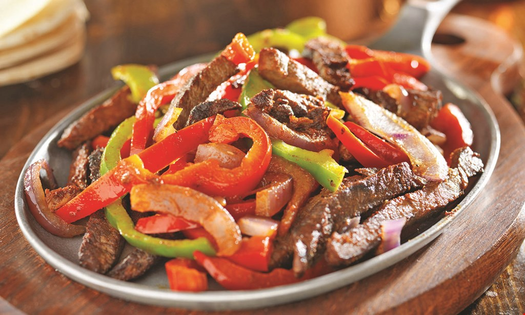 Product image for La Casa Blanca Mexican Restaurant $5off any takeout order
