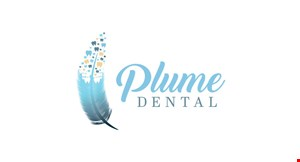 Product image for Plume Dental $2999* Invisalign®