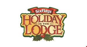 Six Flags Great Escape Lodge & Indoor Water Park logo