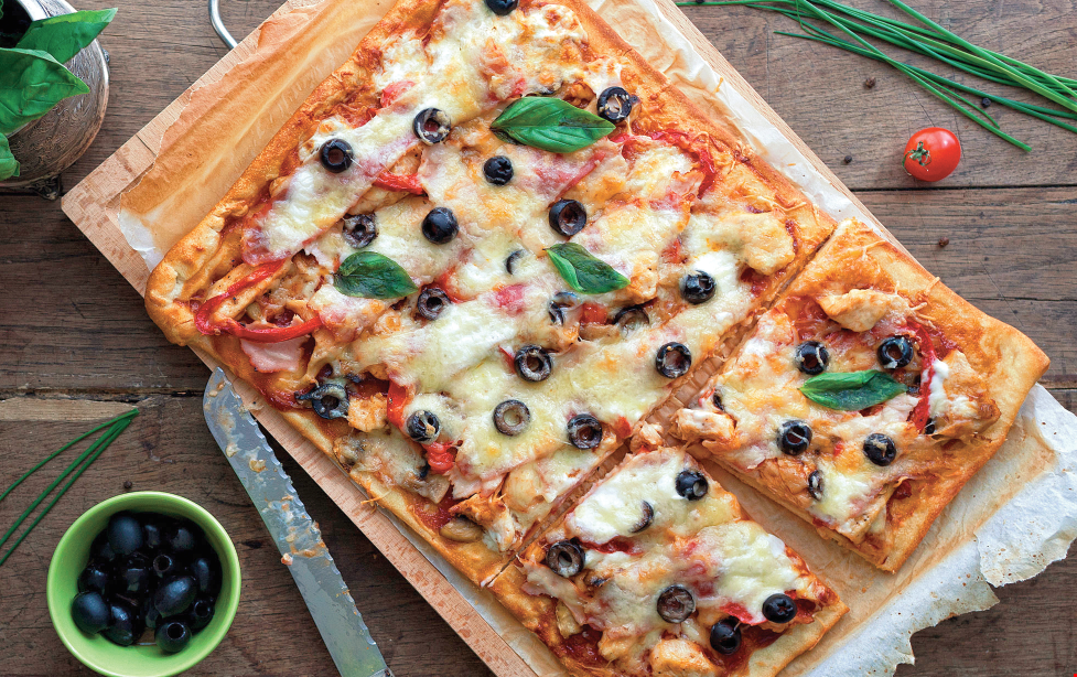 Product image for Capri Pizza $10 off any purchase