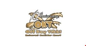 Off Key Tikki logo