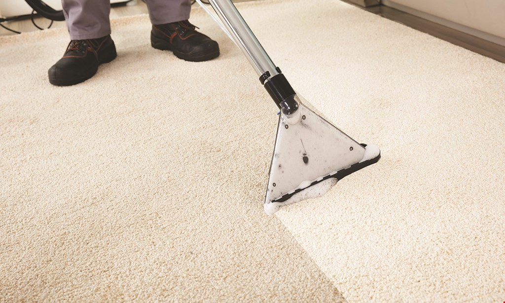 Product image for Complete Carpet Restoration 10% OFF TILE & GROUT CLEANING WITH SEALER.