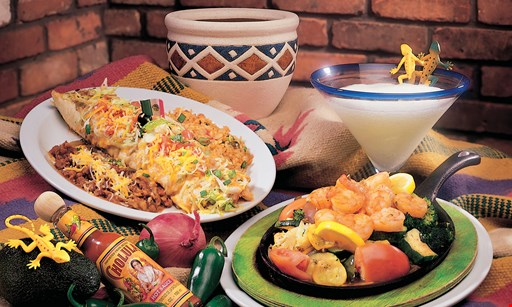 Product image for Juancho's Mexican Grill $2 off daily lunch buffet 10:30am-2pm. Upland location only.