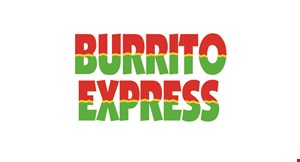 Product image for Burrito Express $10 For $20 Worth Of Casual Dining