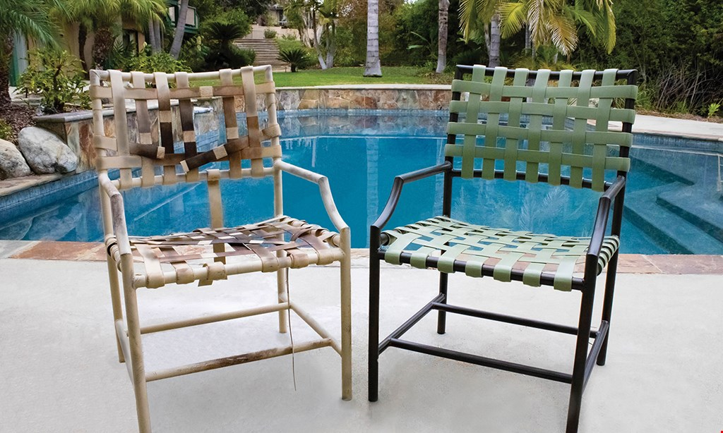 Product image for PATIO GUYS Buy 2 Custom Seat Cushions, Get 2 Free.