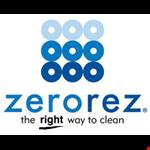 Zerorez Raleigh logo