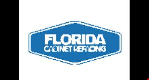 Florida Cabinet Refacing logo