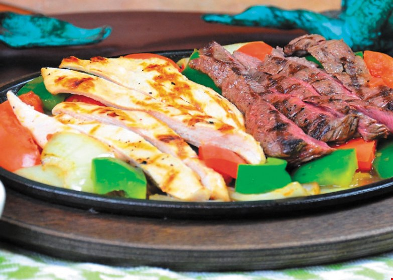 Product image for El Porton 15% off curbside & takeout orders.