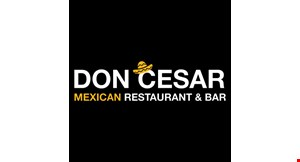 Don Cesar Restaurant & Bar logo