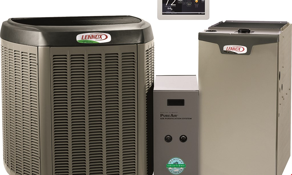 Product image for Atlanta Heating & Air Conditioning 16 SEER