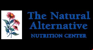 Natural Alternative logo
