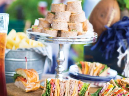 Product image for McAlister's Deli 15% off ANY CATERING ORDER $100+.