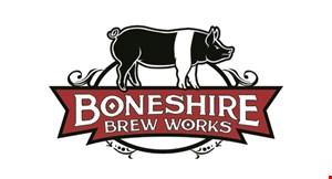 Boneshire Brew Works logo