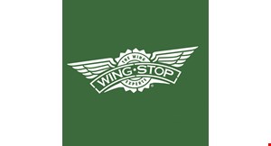 Product image for Wingstop - Wharton 5 Free $5 off boneless wings any purchase