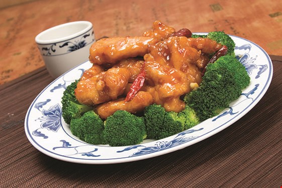 Product image for Tokyo Peking Free Imitation Crabmeat Rangoon w/Purchase of $40 or More. Cash Only.