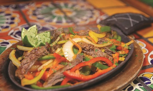 Product image for Mezcal Mexican Restaurant and Bar 10% OFF ENTIRE FOOD CHECK dine in only.