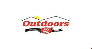 Outdoors logo
