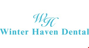 Product image for Winter Haven Dental $49 comprehensive exam, oral screening, full mouth series/panoramic x-rays.