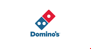 Product image for Domino's Pizza  $7.99 each Large 3-Topping Pizzas