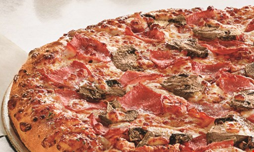 Product image for Domino's Pizza Choose any 2 or more - $5.99 each. NEW! Bread Twists - Marbled Cookie Brownie - Medium 2-Topping Pizzas - Stuffed Cheesy Breads - Oven Baked Sandwiches - 8Pc Chicken Sides - Specialty Chicken - Penne Pastas - Salads