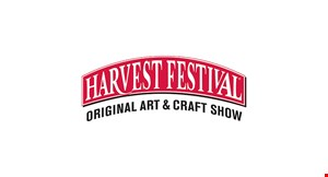 Pomona Harvest Festival Original Art & Craft Show logo
