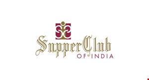 Supper Club of India logo