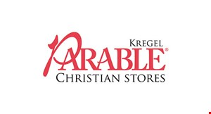 Kregel Parable Christian Stores logo