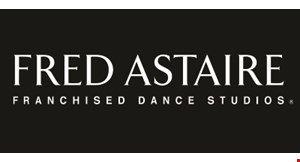 Fred Astaire Dance Studio logo