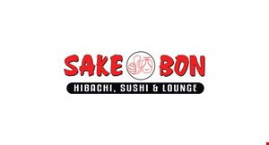 Product image for Sake Bon Hibachi, Sushi & Lounge $15 For $30 Worth Of Asian Dinner Dining