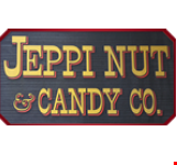 Product image for Jeppi Nut & Candy Co. FREE 1 lb. bag of cashews,mixed nuts or pistachios with retail purchase of $30 or more.