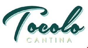 Tocolo Cantina logo