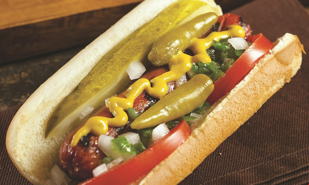 Product image for Bo-Bo's Gyros and Hot Dogs $3 OFF any purchase of $15 or more.