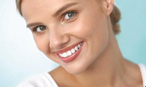 Product image for Dentistry at Hickory Flat Complimentary teeth whitening kits