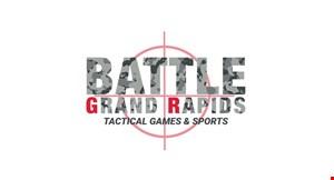 Product image for BattleGR $10 off Summer Camp Registration.