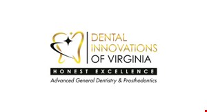 Product image for Dental Innovations of Virginia $79 Exam, X-Rays & Cleaning