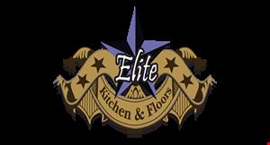 Elite Kitchens & Floors logo