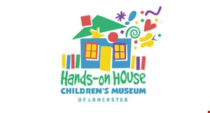 Hands-on House logo