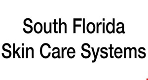 Product image for South Florida Skin Care Systems- $60 For $120 Toward Spa Services