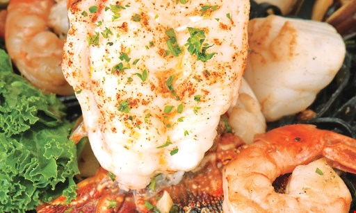 Product image for Masters Seafood only $34.99 family special serves 5-6 people Friday only, 11am-8pm